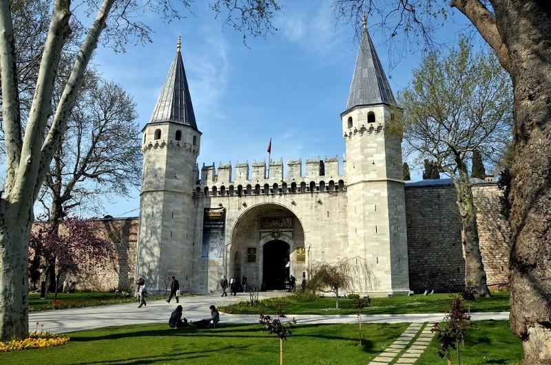 مناطق ديدني استانبول